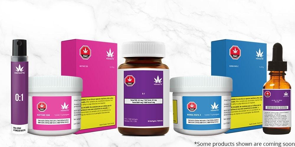 CBD (Cannabidiol) - A Brief Introduction to This Popular Cannabinoid