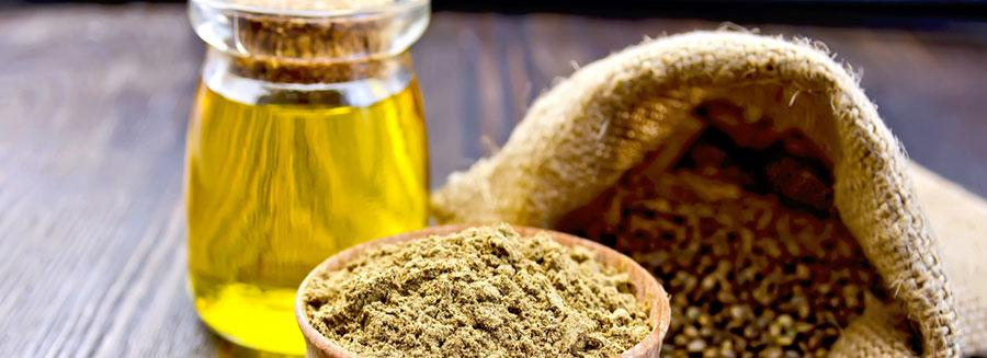 Hemp Seed Oil Benefits: Weight Loss, Heart Health & Better Skin