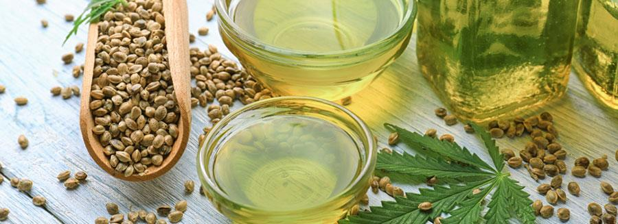 What Is Hemp Seed Oil, and Does It Act Like a Drug?