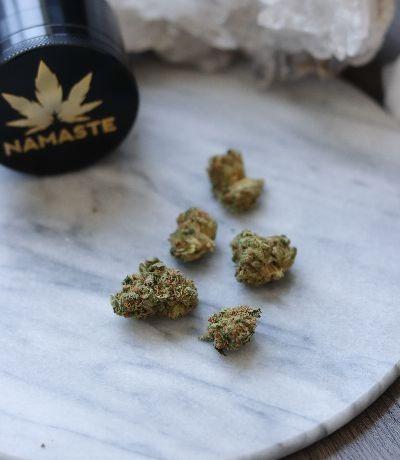 D Bubba cannabis strain
