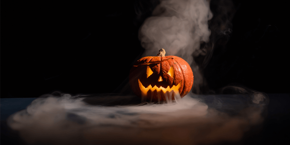 Halloweed: 5 Ways to Celebrate Halloween with Cannabis