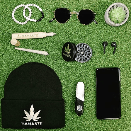 Cannabis Holiday Essentials